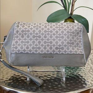 Authentic Coach wristlet/mini bag